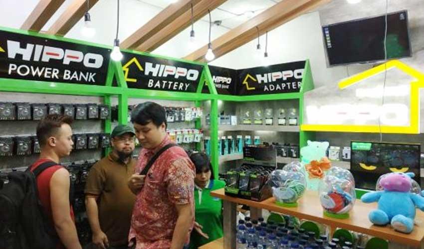Rumah-Hippo-Exclusive-Store-Tempat-Belanja-Aksesoris-Gadget-Kekinian!!