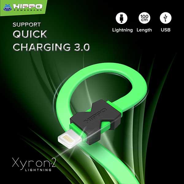 Xyron 2 Lightning