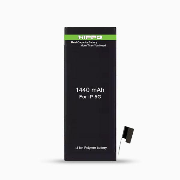 Battery Hippo Ori iPhone 5