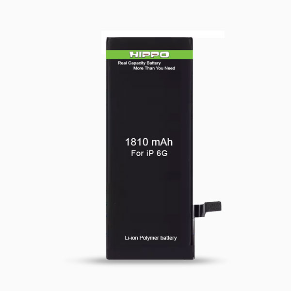 Battery Hippo Ori iPhone 6