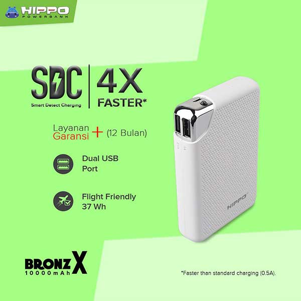 Bronz X 10000mAh
