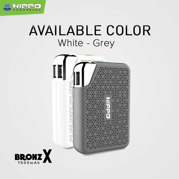 Bronz X 7500mAh