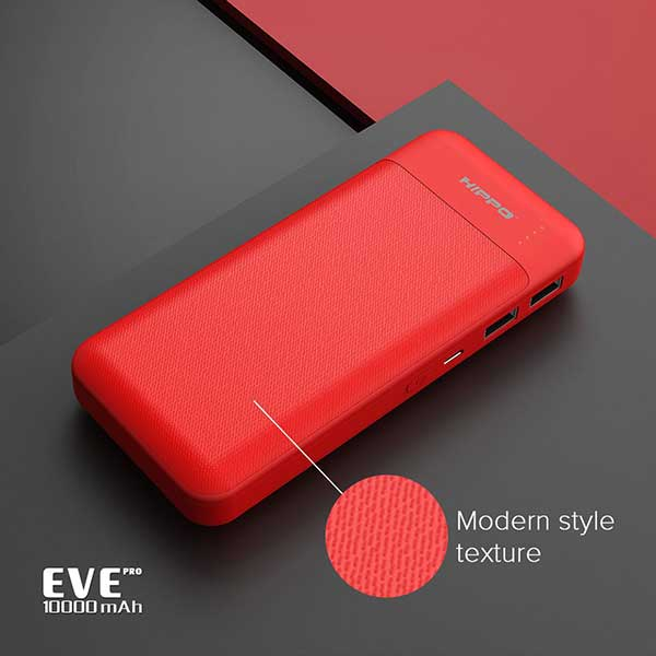 Eve Pro 10000mAh