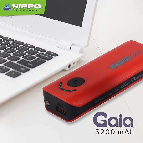 Gaia 5200mAh
