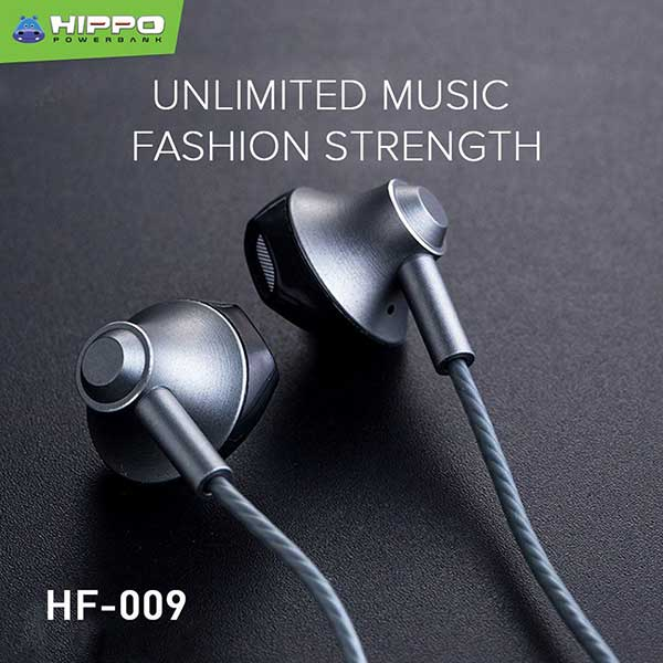 HF-009 Earphone