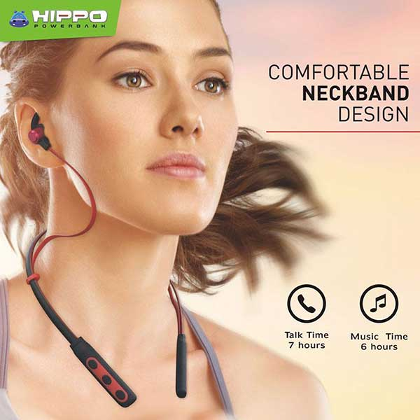 S1 Bluetooth Headset