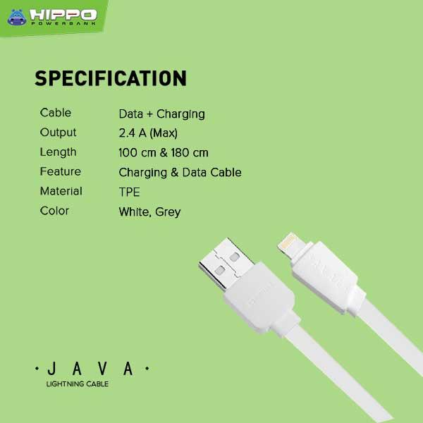 Java Lightning