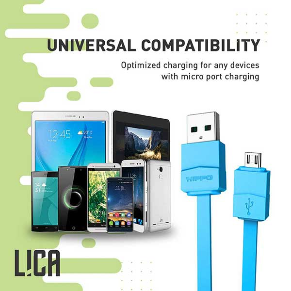 Lica microUSB Cable