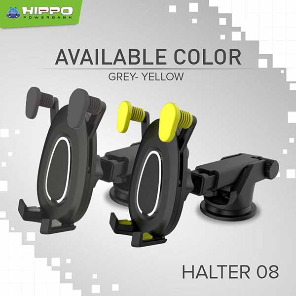 Phone Holder Halter 08