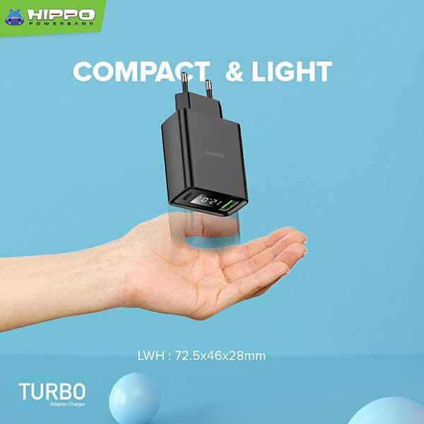 Turbo Adapter