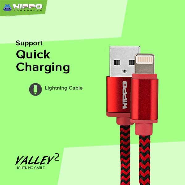 Valley 2 Lightning