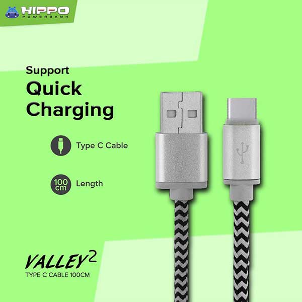 valley 2 Type C Cable