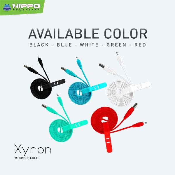 Xyron microUSB