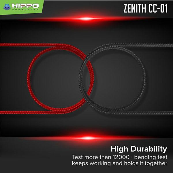 Hippo Cable Zenith CC-01