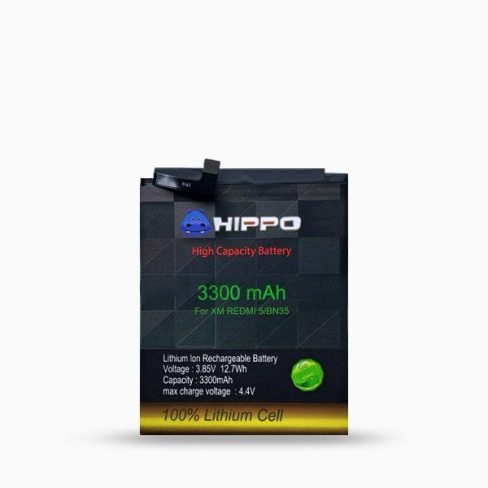 Battery Hippo Original Xiaomi Redmi 5