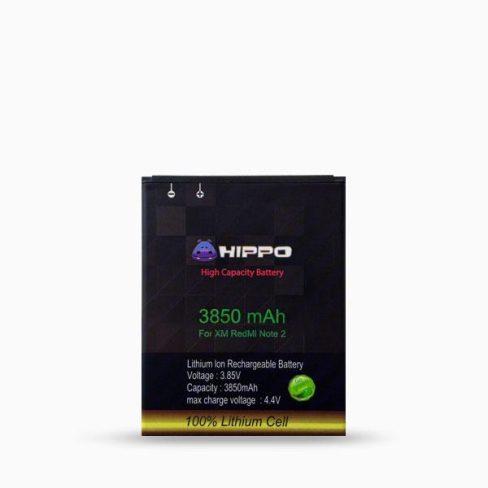 Battery Hippo Xiaomi Redmi Note 2