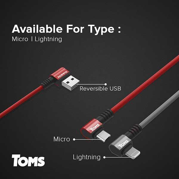 Toms Lightning