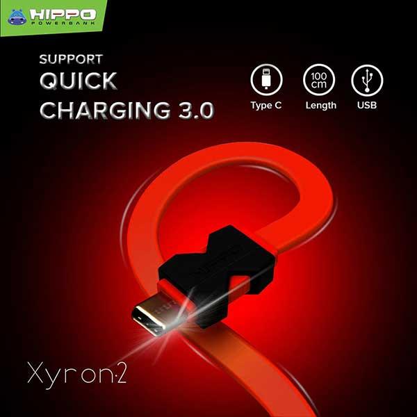 Xyron 2 Type C