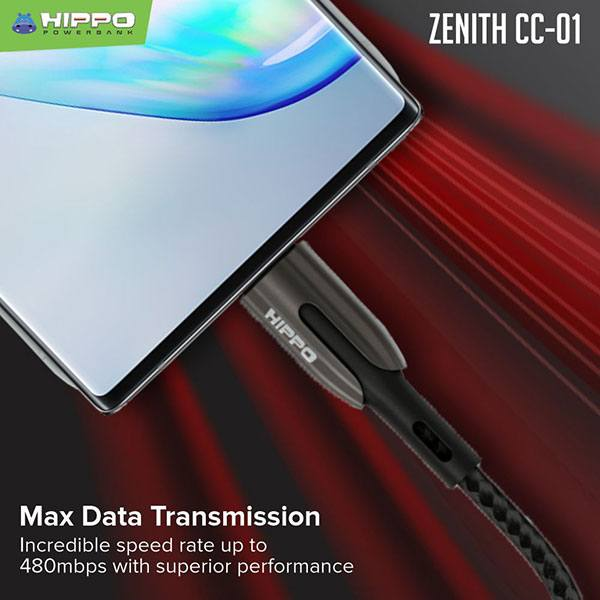 Zenith CC-01