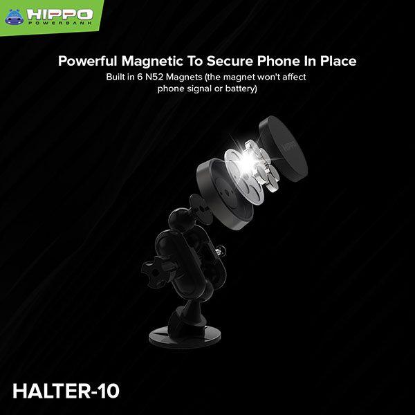 Phone Holder Halter-10