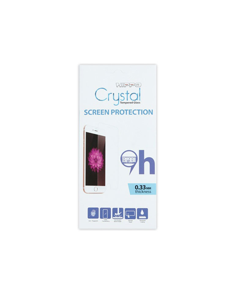 Hippo-Tempered-Glass-Crystal