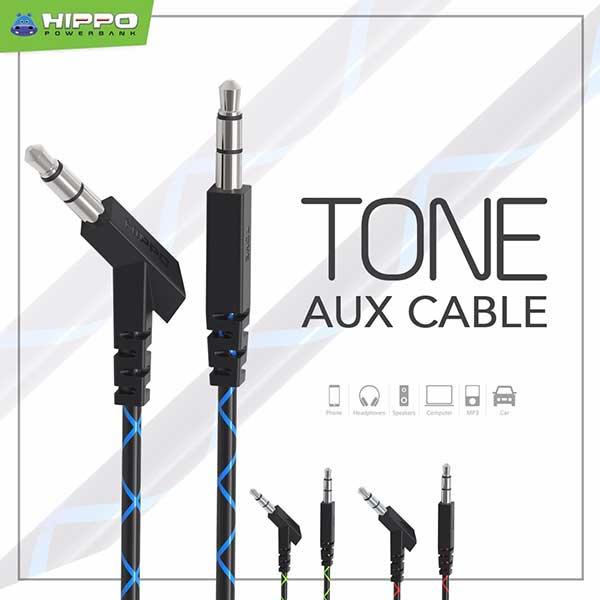 Tone Aux Cable