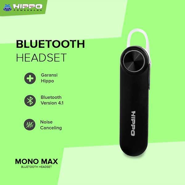 Mono 01 Bluetooth Headset