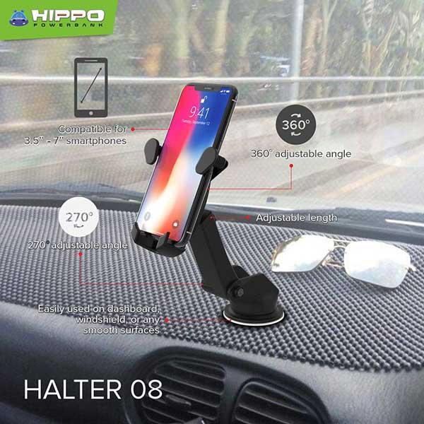 Phone Holder Halter-08
