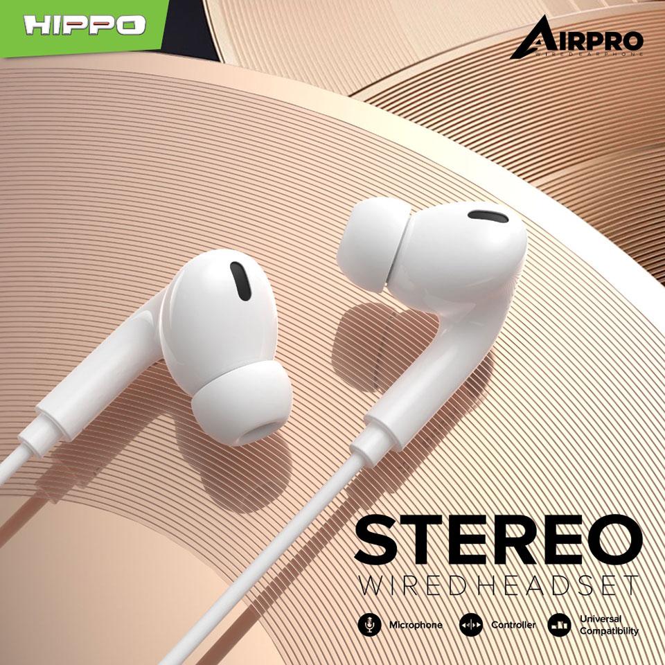 Handsfree Airpro
