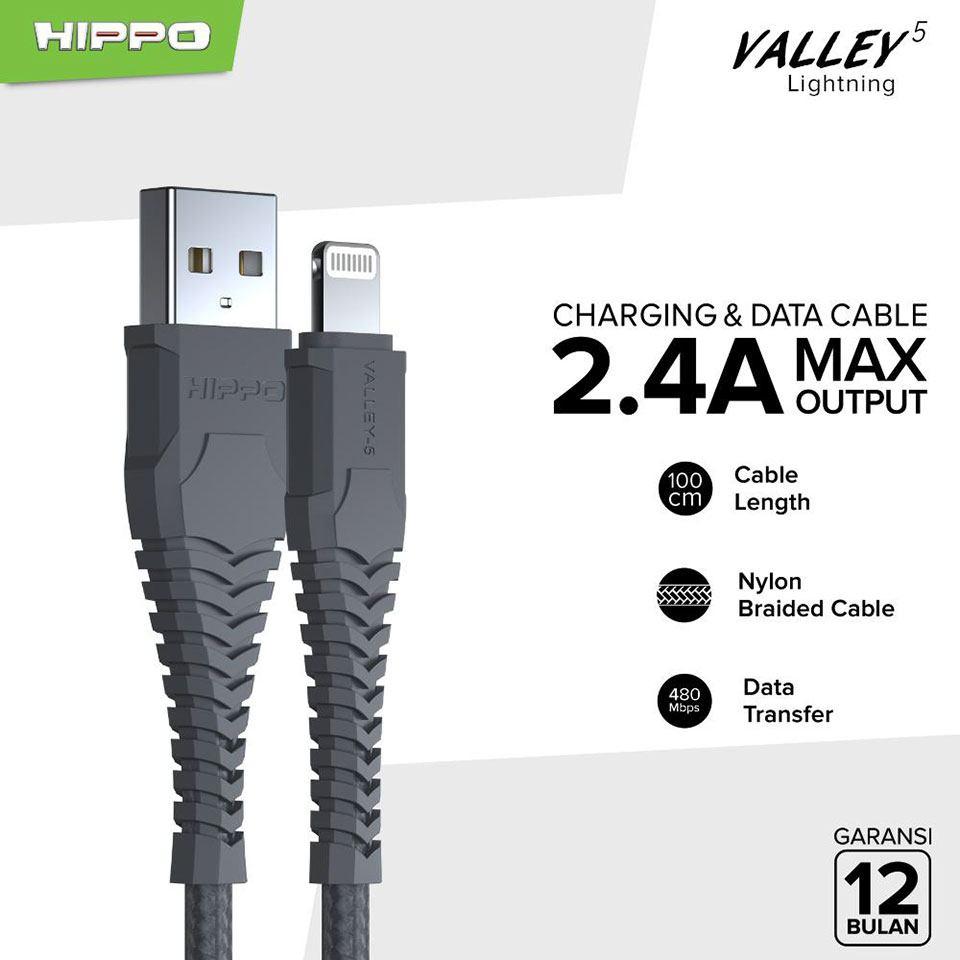 Valley 5 Lightning