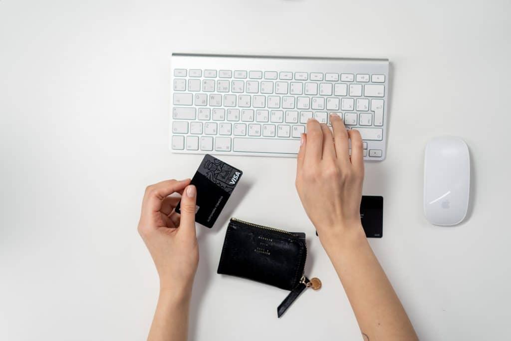 Penipuan Belanja Online