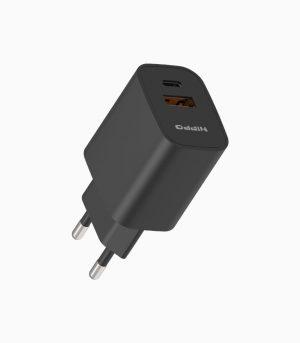 Adaptor Dynamic PD 18W 2 USB Port
